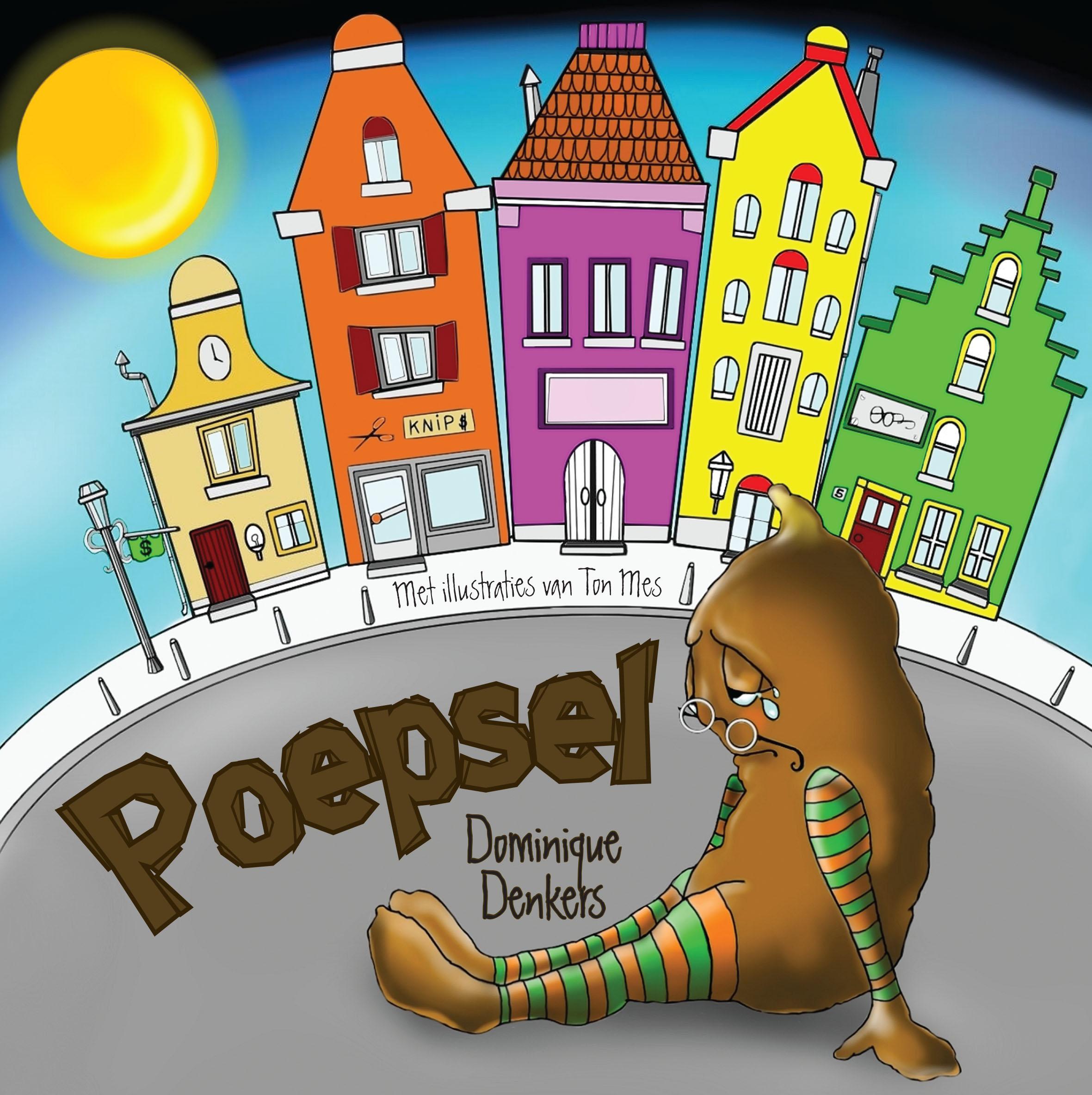 Poepsel cover